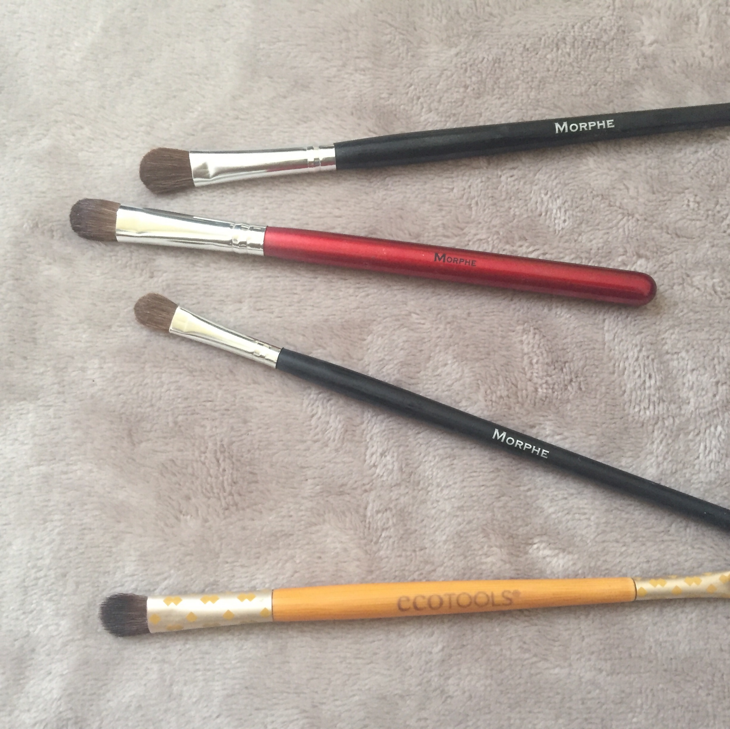 morphe smudge brush