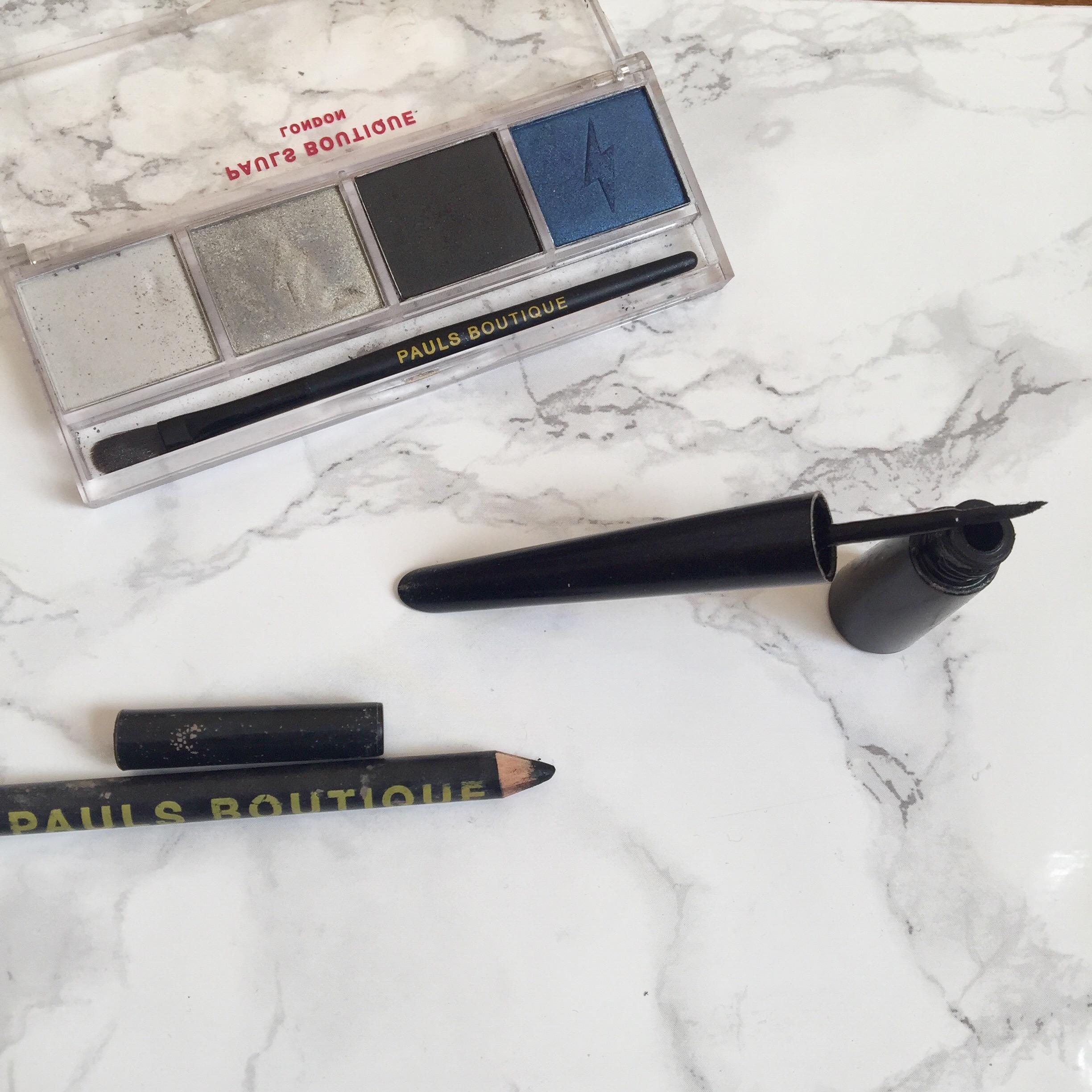paul's boutique makeup