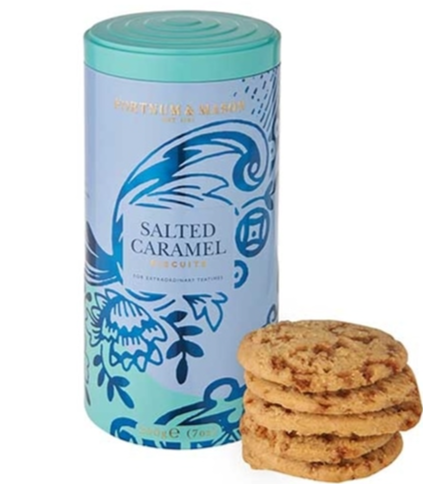 f&m cookies
