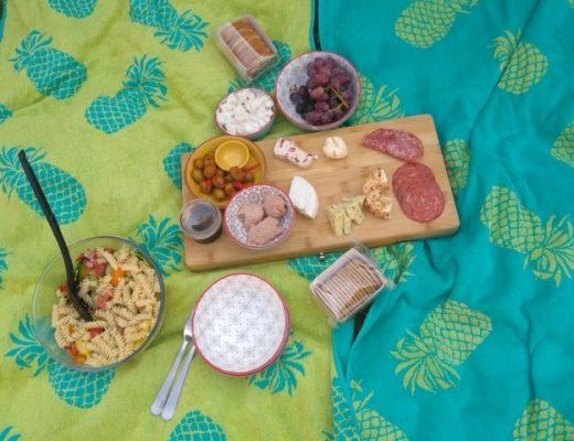 lockdown picnic